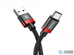 کابل تایپ سی بیسوس Baseus Golden Belt USB3.0 Type-C Cable 1.5m