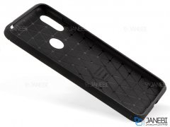 قاب ژله ای شیائومی Auto Focus Jelly Case Xiaomi Redmi Note 6 Pro