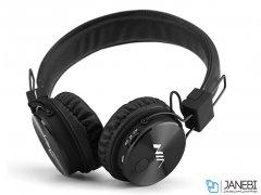 هدفون بلوتوث نیا Nia X3 Wireless Headphones