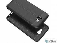 قاب ژله ای طرح چرم سامسونگ Auto Focus Jelly Case Samsung Galaxy A5 2016