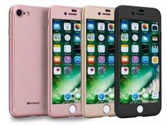 کاور گوش ورسون مدل 360 درجه VORSON Ultra-thin 360 Full Protection Case iPhone 7/8