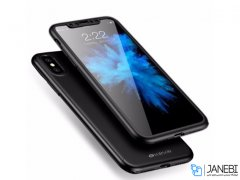کاور گوشی ورسون آیفون مدل 360 درجه Vorson Ultra-thin 360 Full Protection Case iPhone X