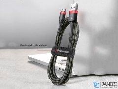 کابل شارژ بیسوس