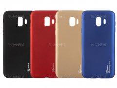 محافظ ژله ای سامسونگ Samsung Galaxy J4 Colorful Jelly Case