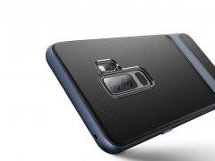قاب محافظ راک سامسونگ Rock Royce Case Samsung Galaxy S9 Plus