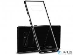 قاب محافظ سامسونگ Samsung Galaxy Note 8 Clear Cover