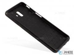 محافظ ژله ای سامسونگ Samsung Galaxy J6 Plus Colorful Jelly Case