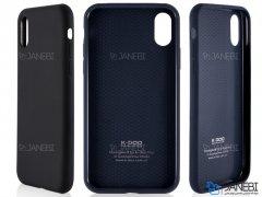 قاب سیلیکونی آیفون K.Doo Thin Fit Case iPhone X/XS