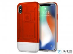 قاب محافظ آیفون Apple iPhone XS Max Fashion Case