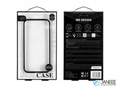 قاب محافظ آیفون WK Design Fluxay Case iPhone 7/8