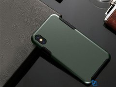 قاب محافظ آیفون Remax iphone X Serui series Case