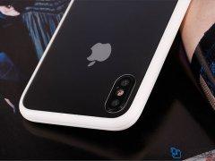 قاب محافظ آیفون WK Design Fluxay Case iPhone X/Xs