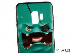 قاب طرح سه بعدی سامسونگ 3D Case Samsung Galaxy S9