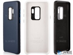 قاب چرمی سامسونگ K.Doo Noble Collection Case Samsung Galaxy S9 Plus