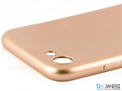 محافظ ژله ای آیفون J-Case Jelly Cover Apple iPhone 7/8