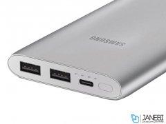 پاور بانک سامسونگ Samsung Advanced Charge 10000mAh