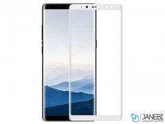 محافظ صفحه نمایش شیشه ای سامسونگ Bestsuit Flexible Glass Samsung Galaxy A8 Plus 2018