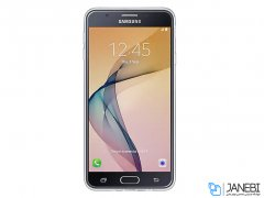 محافظ ژلهای اصلی سامسونگ Samsung Galaxy J7 Prime/2 Clear Cover