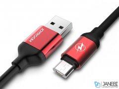 کابل میکرو یو اس بی جویروم Joyroom JR-S318 Micro USB Cable 1.5m