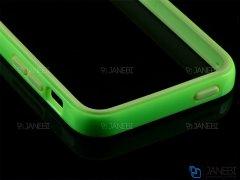 بامپر ایکس دوریا آیفون X-doria New Bump Apple iPhone 5C