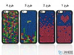 قاب محافظ جویروم آیفون Joyroom JR-BP130 Case Apple iPhone 6/6s