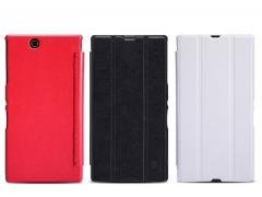 کیف چرمی02 برای Sony Xperia Z Ultra مارک Nillkin