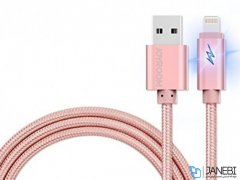 کابل لایتنینگ جویروم Joyroom S503 Cable Lightning 1m