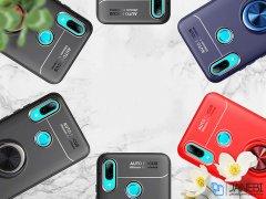 قاب ژله ای حلقه دار هواوی Becation Finger Ring Case Huawei Nova 3i/ P Smart Plus