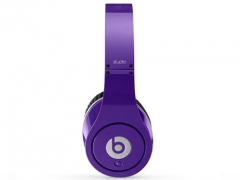 هدفون استودیو بیتس الکترونیکز Beats Dr.Dre Studio violet