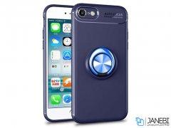 قاب ژله ای حلقه دار آیفون Becation Finger Ring Case Apple iPhone 6/6S
