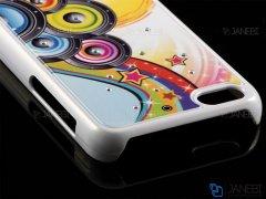 قاب محافظ طرح دار آیفون Fashion Case Apple iphone 5C