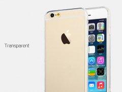 قاب محافظ توتو آیفون Totu TPU Soft Case Apple iPhone 6/6S