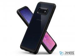 قاب محافظ اسپیگن سامسونگ Spigen Ultra Hybrid Case Samsung Galaxy S10e