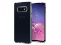 محافظ ژله ای اسپیگن سامسونگ Spigen Liquid Crystal Case Samsung Galaxy S10e
