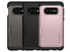 قاب محافظ اسپیگن سامسونگ Spigen Slim Armor CS Samsung Galaxy S10e