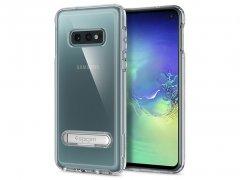 قاب محافظ اسپیگن سامسونگ Spigen Slim Armor Crystal Case Samsung Galaxy S10e