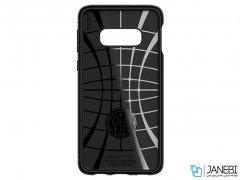 محافظ ژله ای اسپیگن سامسونگ Spigen Rugged Armor Case Samsung Galaxy S10e