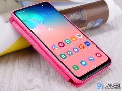 کیف Nillkin Sparkle Case Samsung Galaxy S10e