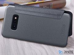 کیف  گوشی سامسونگ Nillkin Sparkle Case Samsung Galaxy S10e