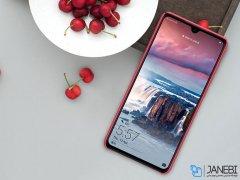 قاب محافظ نیلکین هواوی Nillkin Frosted Shield Case Huawei P30
