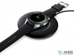 شارژر وایرلس نوت 9 سامسونگ Samsung Advanced Wireless Charge Pad EP-P3100