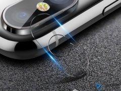 گلس لنز دوربین آیفون راک Rock Lens Glass iPhone X/XS/XS Max
