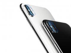 محافظ لنز دوربین آیفون راک Rock Lens Glass iPhone X/XS/XS Max