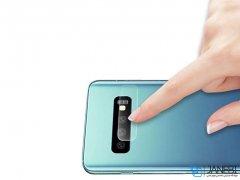 محافظ لنز سامسونگ Camera Lens Protection Samsung Galaxy S10