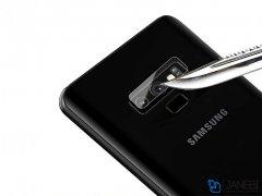 محافظ لنز سامسونگ Camera Lens Protection Samsung Galaxy Note 9