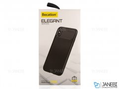 قاب مگنتی آیفون بیکیشن Becation Elegant Case Apple iPhone XS Max