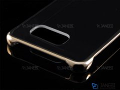 قاب محافظ شیشه ای سامسونگ Samsung Clear Cover ITFIT A5 2016