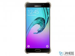 قاب محافظ شیشه ای اصلی سامسونگ Samsung Clear Cover ITFIT A5 2016