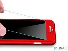 قاب 360 درجه آیفون Vorson Shange 360 case iPhone SE