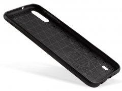 قاب ژله ای طرح چرم سامسونگ Auto Focus Jelly Case Samsung Galaxy M10